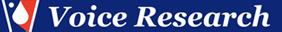 株式会社ボイスリサーチ Logo